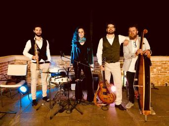 Castelfalfi - Montaione (FI) - 21 luglio 2018