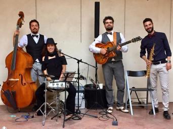 San Leonardo al palco (PO) 24giugno2018