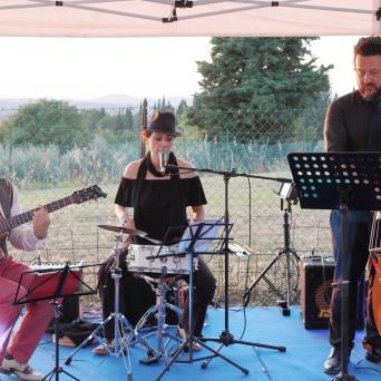 Le Casacce - San Casciano VP - 7 luglio 2018